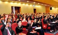 Vietnam favorece porcentaje representativo de grupos étnicos en órganos electos