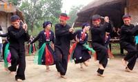 Festividad en honor de valores culturales de las etnias vietnamitas