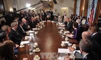 Senadores estadounidenses urgen medidas de seguridad más estrictas en el Mar Oriental