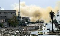 La ONU llama a Estados Unidos y Rusia a apoyar el fin de los conflictos en Siria