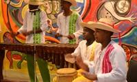 Actuarán en Hanoi músicos colombianos