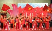 Celebrarán en Vietnam múltiples actividades en saludo a efermérides nacionales