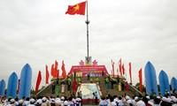 Vietnam conmemora los 41 años de la liberación y reunificación nacional