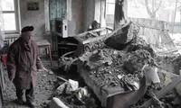 Alemania convoca a nueva reunión para tratar la crisis ucraniana
