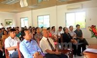 Conmemora aniversario 41 de la reunificación de Vietnam en el extranjero