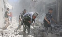 Siria prolonga tregua en Damasco a más 48 horas
