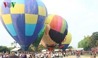 Inaugurado Fiesta Internacional de Globos en Hue