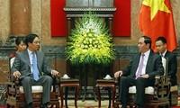 Vietnam propone a China la solución de disputas territoriales en Mar Oriental por vías pacíficas