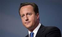 Reino Unido recibirá una cantidad limitada de migrantes menores en Europa