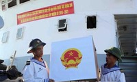 Listo distrito insular de Truong Sa para las elecciones