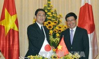 VIII Reunión de Cooperación Vietnam – Japón resalta lazos bilaterales de cooperación multifacética