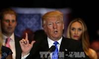 Elecciones de Estados Unidos: Republicanos priorizan unidad del partido