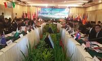 Asiste Vietnam a Conferencia de Políticas de Seguridad regional