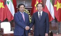 Vietnam y Kuwait abogan por profundizar relaciones de cooperación