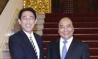 Vietnam aprecia a Japón como un socio estratégico cercano y a largo plazo