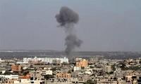 Hamas dice que no quiere la guerra con los israelíes