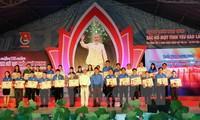 Promueven el aprendizaje y seguimiento del ejemplo moral del presidente Ho Chi Minh