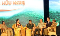Vietnam, Laos, Camboya y China por construir las fronteras comunes de paz