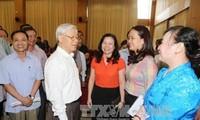 Elecciones parlamentarias y locales en Vietnam: promesas y responsabilidad de los candidatos