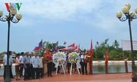 Vietnamitas en Laos conmemoran el natalicio del presidente Ho Chi Minh