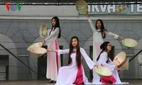 Vietnam presenta su idiosincrasia en Festival de Cultura Popular de etnias checas