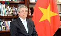 Vietnam y Estados Unidos ponderan confianza política y desarrollo económico en lazos bilaterales