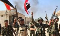 Se cumple acuerdo del alto el fuego en casi toda Siria