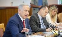 Israel rechaza iniciativa de paz para Oriente Medio de Francia