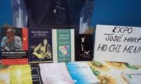 Ratifican niños cubanos su admiración por Martí, Ho Chi Minh y Vietnam