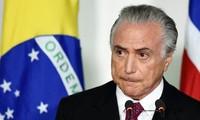 Brasil: Presidente provisional comprometido a nombrar a ministras