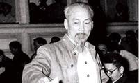 Imágenes históricas sobre las primeras elecciones generales de Vietnam