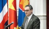 Moscú destaca Tratado de Libre Comercio Vietnam-Unión Económica Euroasiática