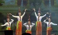 Celebran Festival cultural en conmemoración del establecimiento de las relaciones Rusia - Asean
