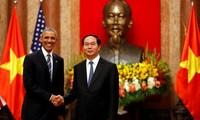 Fin del embargo de venta de armas: un hito en relaciones Vietnam-Estados Unidos