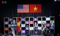 Elogia presidente Barack Obama papel de empresarios jóvenes en desarrollo de Vietnam