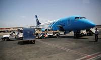 Vuelo MS804 no tuvo problemas técnicos antes del despegue, afirma Egipto