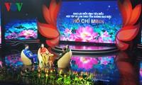 La ideología, moral y estilo de vida de Ho Chi Minh serán sólida base espiritual de Vietnam