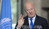 ONU afirma que no hay nueva ronda de conversaciones sobre Siria