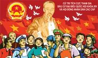 Destaca presidenta del Parlamento vietnamita éxito de las elecciones generales
