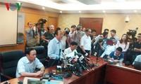 Empresa taiwanesa admite responsabilidad en muerte masiva de peces en el Centro vietnamita