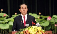 Ciudad Ho Chi Minh traza meta para ser centro económico y científico del Sudeste Asiático
