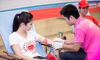 Vietnam procura movilizar mayor participación comunitaria en la donación de sangre