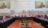 Vietnam participa en la VII Cumbre Mundial de Ciudades en Singapur