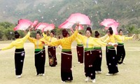 Elabora Vietnam expedientes de la danza Xoe para presentarlos a la Unesco