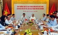 Ciudad Ho Chi Minh promueve modelo de urbes inteligentes