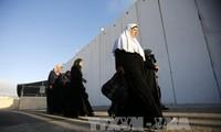 Israel por construir tercer muro subterráneo en territorio palestino ocupado