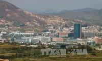 Corea del Sur rechaza la propuesta de reabrir el complejo industrial de Kaesong