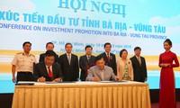 Piden a provincia survietnamita renovarse para ser destino de inversiones