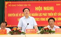 Vietnam aboga por optimizar recursos para el desarrollo del delta de Mekong