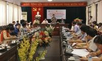 """Se efectúa seminario """"Relaciones Vietnam-India en el siglo de Asia-Pacífico"""""""